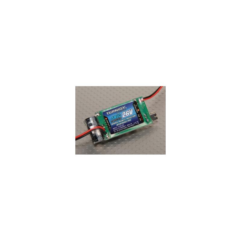 Turnigy SBEC 5A 8-26V für Lipo Akku_1001