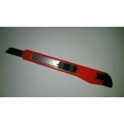 Hobby Bau und Bastelmesser mit Klinge_10159