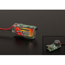 TURNIGY 3-8S Lipo Voltage Detector_1053