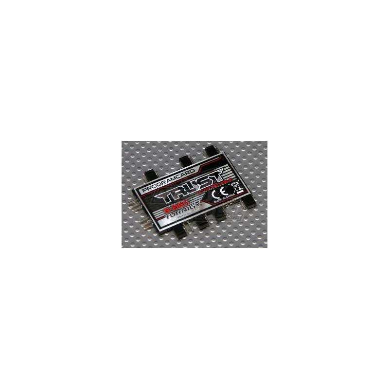 Turnigy Trust Programmierkarte_1095