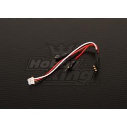 Adapterkabel für 3A ESC Micro-JST_1116