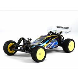Basher BSR BZ-222 2WD Racing Buggy - Neuwertig noch nie gebraucht_12140