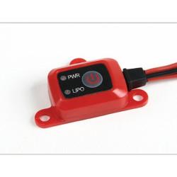 TrackStar Power switch Wasserdicht_12159