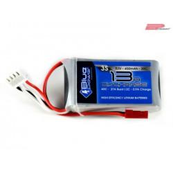 EP BluePower - 3S 11.1V 450mAh 30C 13A (JST)_12358