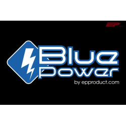 EP BluePower - 4S 14.8V 4300mAh 30C 129A (4mm)_12571