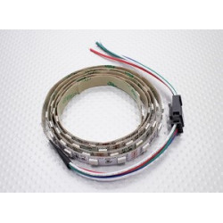 LED Rot, Grün, Blau (RGB) Strip 1M_1270