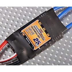 Brushlessregler 30A Hobbyking SS Series_15114