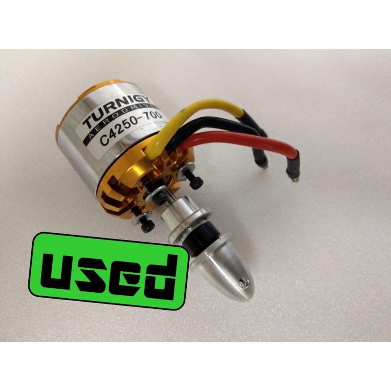 Turnigy Aerodrive C4250-700_15116