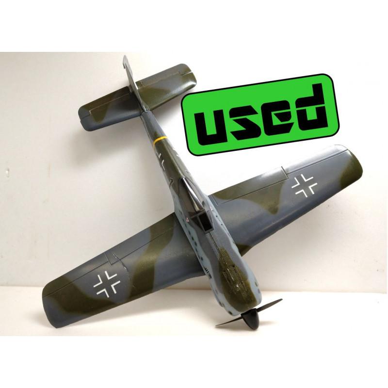 Cox Model Fockewulf FW190 ARF 520mm inkl. Antrieb_15228