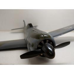 Cox Model Fockewulf FW190 ARF 520mm inkl. Antrieb_15229