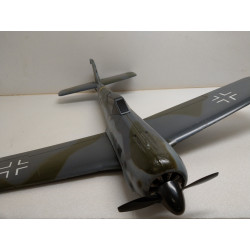 Cox Model Fockewulf FW190 ARF 520mm inkl. Antrieb_15230