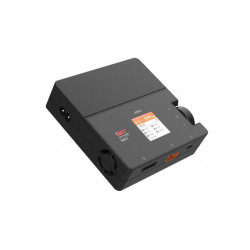 iSDT 608AC Ladegerät 50W Smart Charger_15358