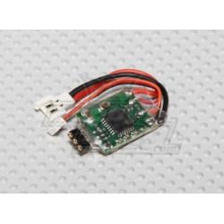 Micro 5A 1S Brushless Regler ESC_304