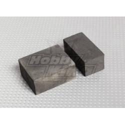 Set Schaumeinlagen Batteriekasten_337