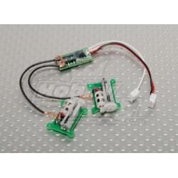 HobbyKing Micro V-Tail Servo Set_853