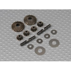 Differential Gear Set 1/10 Turnigy_9219