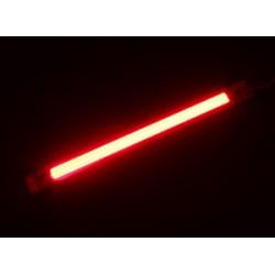 Red LED Alu Light Strip 3Watt_9492