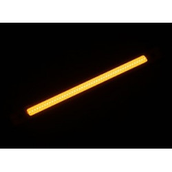 Yellow LED Alu Light Strip 3Watt_9493
