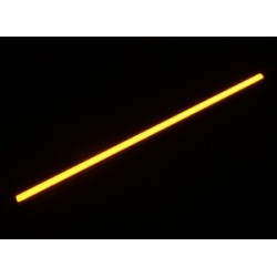 Yellow LED Alu Light Strip 10Watt_9494