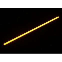 Yellow LED Alu Light Strip 10Watt_9494