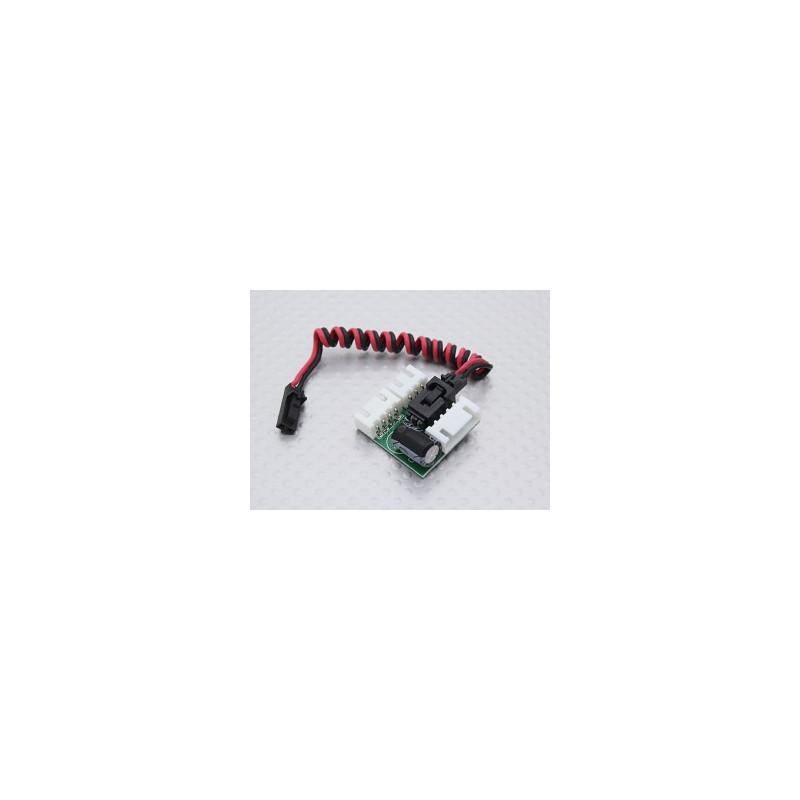 FatShark Filtered FPV Stromversorgung_9497